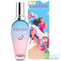 Escada Sorbetto Rosso EDT 50ml for Women Women's Fragrance