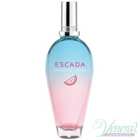 Escada Sorbetto Rosso EDT 100ml for Women Without Package Women's Fragrances without package