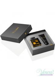 Fendi Fan di Fendi Pour Homme Set (EDT 100ml + SG 100ml) για άνδρες Men's Gift sets