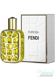 Fendi Furiosa EDP 50ml για γυναίκες Women's Fragrance