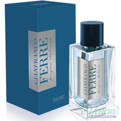 Ferre Fougere Italiano EDT 30ml για άνδρες
