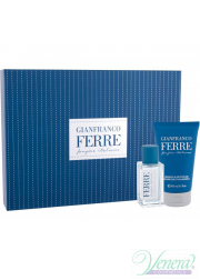 Ferre Fougere Italiano Set (EDT 50ml + SG ...