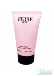 Ferre Rose Body Lotion 100ml για γυναίκες
