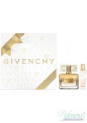 Givenchy Dahlia Divin Le Nectar de Parfum Intense Set (EDP 50ml + EDP 15ml) για γυναίκες Γυναικεία Σετ