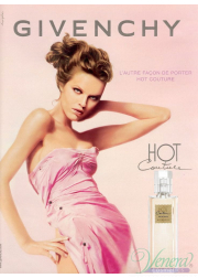 Givenchy Hot Couture EDP 100ml για γυναίκες ασυσκεύαστo