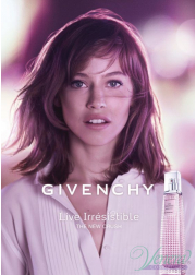 Givenchy Live Irresistible Blossom Crush EDT 75ml για γυναίκες Γυναικεία Аρώματα