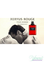 Givenchy Xeryus Rouge EDT 50ml για άνδρες Men's Fragrance