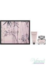 Gucci Bamboo Set (EDP 30ml + BL 50ml) για γυναίκες