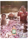 Gucci Bloom Acqua di Fiori Set (EDT 50ml + EDT 7.4ml) για γυναίκες