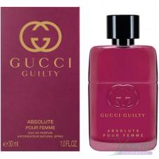Gucci Guilty Absolute Pour Femme EDP 30ml για γυναίκες