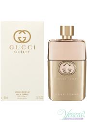 Gucci Guilty Eau de Parfum EDP 90ml για γυναίκες Γυναικεία Аρώματα