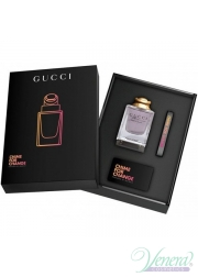 Gucci Made to Measure Set (EDT 90ml + Bracelet) για άνδρες Ανδρικά Σετ