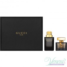 Gucci Oud (Intense EDP 90ml + EDP 50ml) για άνδρες και Γυναικες