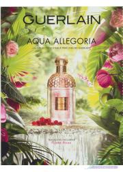 Guerlain Aqua Allegoria Flora Rosa EDT 125ml για γυναίκες ασυσκεύαστo Γυναικεία αρώματα χωρίς συσκευασία