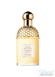 Guerlain Aqua Allegoria Mandarine Basilic EDT 125ml για γυναίκες ασυσκεύαστo Γυναικεία Аρώματα χωρίς συσκευασία