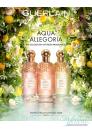 Guerlain Aqua Allegoria Passiflora EDT 125ml για άνδρες και Γυναικες ασυσκεύαστo