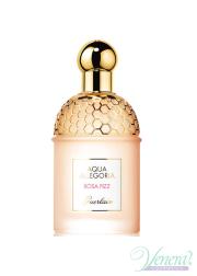 Guerlain Aqua Allegoria Rosa Fizz EDT 125ml για γυναίκες ασυσκεύαστo Γυναικεία Αρώματα Χωρίς Συσκευασία