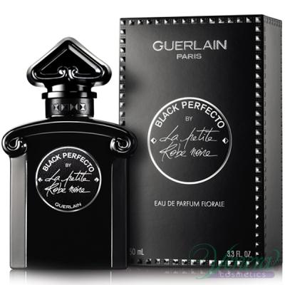 Guerlain Black Perfecto by La Petite Robe Noire EDP 50ml για γυναίκες