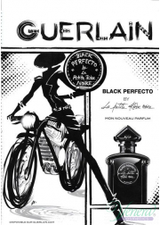 Guerlain Black Perfecto by La Petite Robe Noire EDP Florale 30ml για γυναίκες Γυναικεία αρώματα