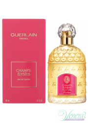 Guerlain Champs Elysees EDT 100ml για γυναίκες Γυναικεία αρώματα