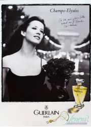 Guerlain Champs Elysees EDT 50ml για γυναίκες Γυναικεία αρώματα