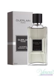 Guerlain Homme Eau de Parfum EDP 100ml για άνδρες Ανδρικά Αρώματα