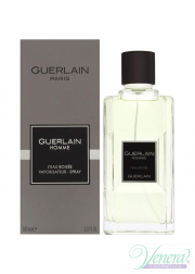 Guerlain Homme L'Eau Boisee EDT 100ml for Men Men's Fragrances