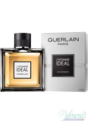 Guerlain L'Homme Ideal EDT 100ml για άνδρες