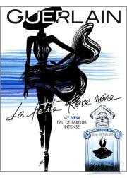 Guerlain La Petite Robe Noire Intense EDP 50ml για γυναίκες Γυναικεία Αρώματα