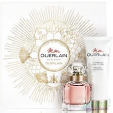 Guerlain Mon Guerlain Set (EDP 30ml + BL 75ml) για γυναίκες