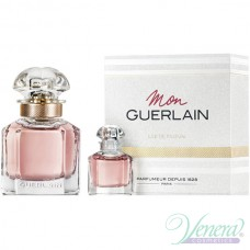 Guerlain Mon Guerlain Set (EDP 30ml + EDP 5ml) για γυναίκες