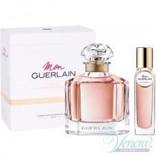 Guerlain Mon Guerlain Set (EDP 100ml + EDP 15ml) για γυναίκες