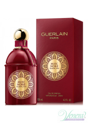 Guerlain Musc Noble EDP 125ml για άνδρες και Γυναικες Unisex's Fragrances