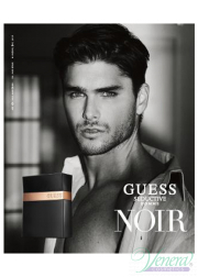 Guess Seductive Noir Homme EDT 100ml για άνδρες ασυσκεύαστo Ανδρικά Аρώματα χωρίς συσκευασία