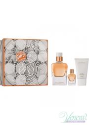 Hermes Jour d'Hermes Absolu Set (EDP 50ml + EDP 7,5ml + BL 30ml) για γυναίκες Women's Gift sets