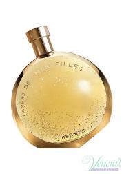 Hermes L'Ambre Des Merveilles EDP 100ml για γυναίκες ασυσκεύαστo Προϊόντα χωρίς συσκευασία