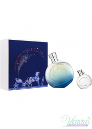 Hermes L'Ombre Des Merveilles Set (EDP 50ml + E...