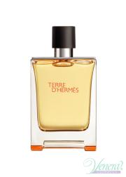 Hermes Terre D'Hermes Pure Parfum 200ml για άνδρες ασυσκεύαστo