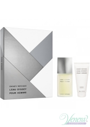 Issey Miyake L'Eau D'Issey Pour Homme Set (EDT 75ml + SG 100ml) για άνδρες Αρσενικά Σετ