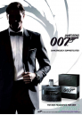 James Bond 007 EDT 75ml για άνδρες ασυσκεύαστo