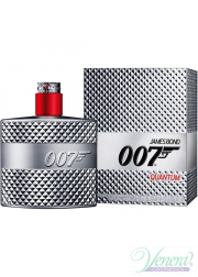 James Bond 007 Quantum EDT 75ml για άνδρες ασυσκεύαστo Γυναικεία Аρώματα χωρίς συσκευασία