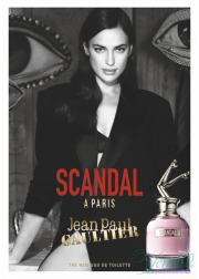 Jean Paul Gaultier Scandal A Paris EDT 50ml για γυναίκες Γυναικεία Аρώματα