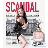 Jean Paul Gaultier Scandal Set (EDP 80ml + BL 75ml) για γυναίκες Women's Gift sets