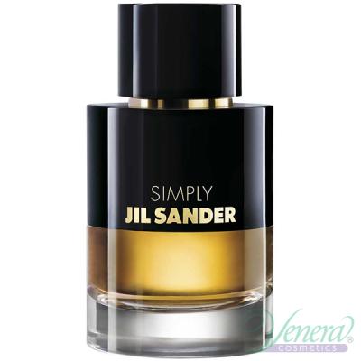 Jil Sander Simply Jil Sander Touch of Mandarin EDP 40ml για γυναίκες ασυσκεύαστo Γυναικεία Аρώματα χωρίς συσκευασία