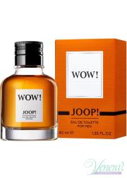 Joop! Wow! EDT 40ml για άνδρες