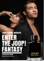 Joop! Homme Absolute EDP 40ml για άνδρες Ανδρικά Αρώματα