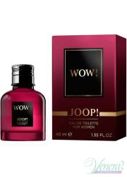 Joop! Wow! for Women EDT 40ml για γυναίκες Γυναικεία Аρώματα