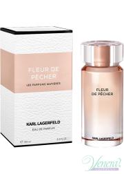 Karl Lagerfeld Fleur de Pecher EDP 100ml γ...
