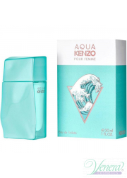 Kenzo Aqua Kenzo Pour Femme EDT 30ml για γυναίκες Γυναικεία αρώματα