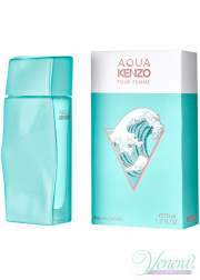 Kenzo Aqua Kenzo Pour Femme EDT 50ml για γυναίκες Γυναικεία αρώματα